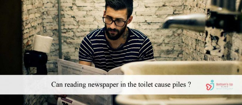 Can-Reading-Newspaper-in-the-Toilet-Cause-Piles