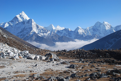 Everest View Trek