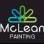 MCLean Painting