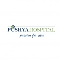 pushyaahmd hospital