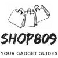 Shop 809