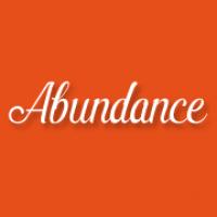 Abundance App