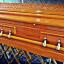 chapel funerals