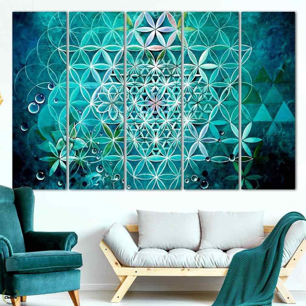 hd-935-dekorativno-pano-za-stena-ot-5-chasti-abstraktna-feeriya-v-zeleno-hd-935-2069323052-22-dizayn-2