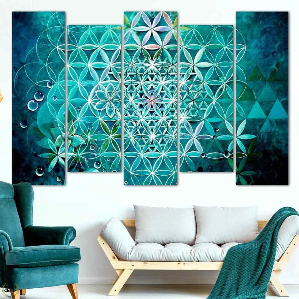 hd-935-dekorativno-pano-za-stena-ot-5-chasti-abstraktna-feeriya-v-zeleno-hd-935-2069323052-33-dizayn-3