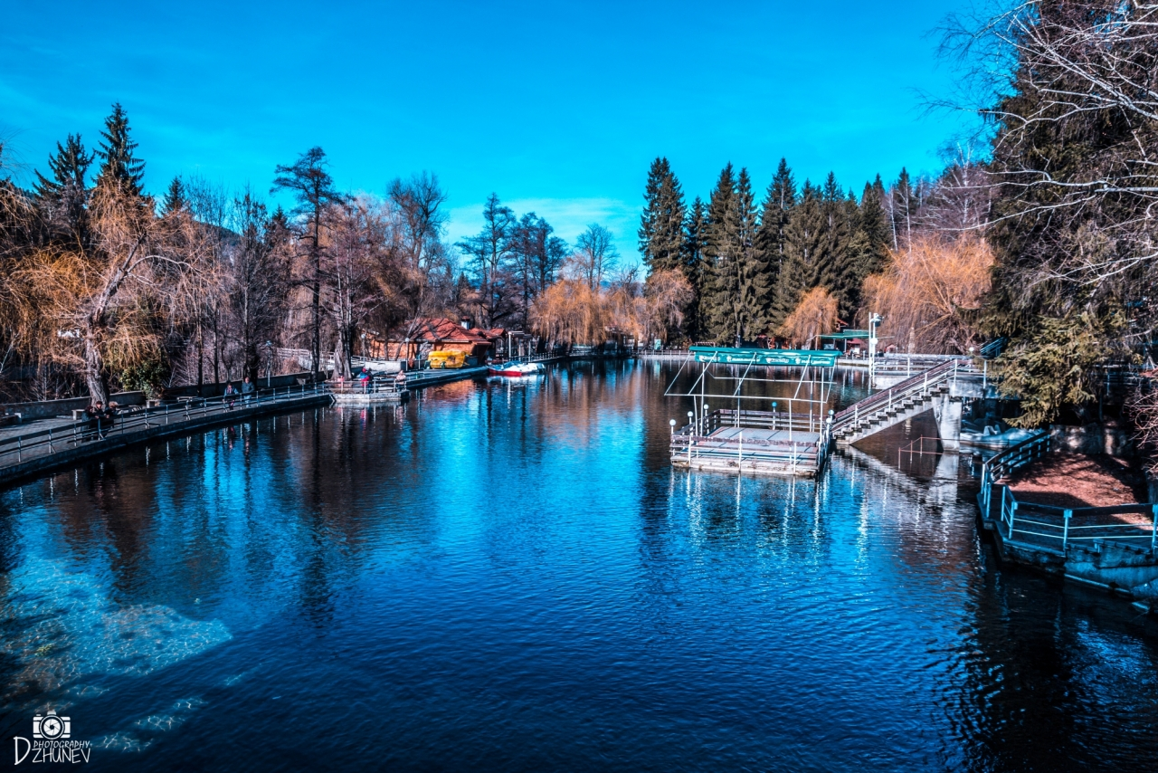 Езеро Клептуза Велинград