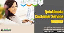 Quickbooks Online Customer Support Number +1-833-400-4030