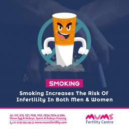 Smoking injurious to health