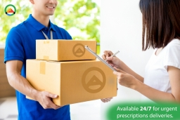 Medications Delivery App Canada
