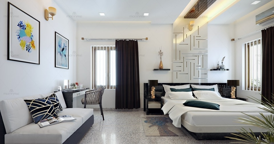 Bedrooms Are Your Relaxation Zones