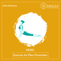 Kegel for Piles Prevention - SMILES Bangalore 2020-01-31