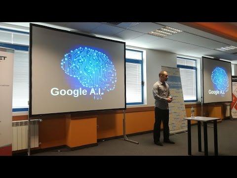 Как Google използва изкуствен интелект в алгоритъма си за търсене?
