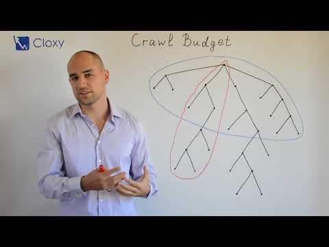 Crawl Budget SEO – Как да пестим бюджетът си за обхождане пред Google?